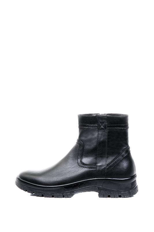 Ботинки мужские BELWEST 2011000 черные 43 RU