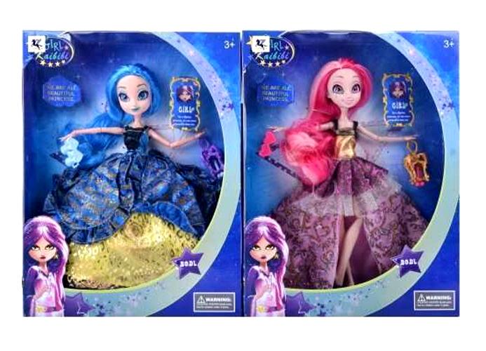 Купить Кукла Kaibibi Фееричная принцесса 28см (8) BLD093-2, JIANGSU HOLLY EVERLASTING INC.,