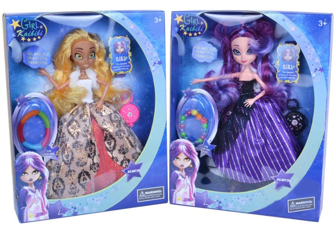 Купить Кукла Kaibibi Фееричная принцесса 28см (7) BLD093-1, JIANGSU HOLLY EVERLASTING INC.,