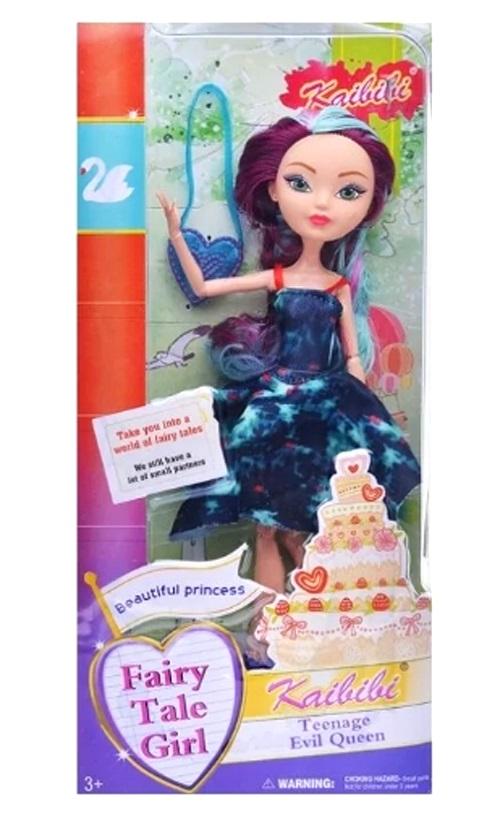 Купить Кукла Kaibibi Сказочная принцесса 28см (1) BLD020-no, JIANGSU HOLLY EVERLASTING INC.,