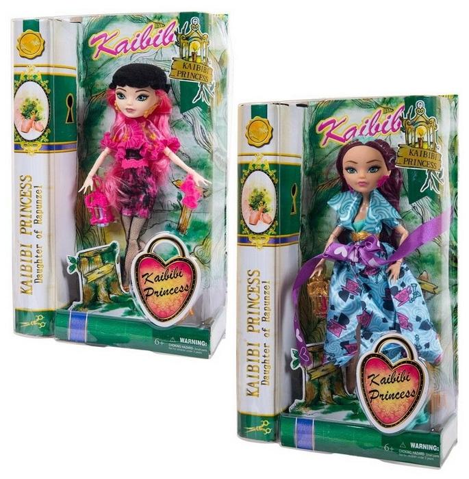 Купить Кукла Kaibibi Современная принцесса 28см (4) BLD015-1, JIANGSU HOLLY EVERLASTING INC.,