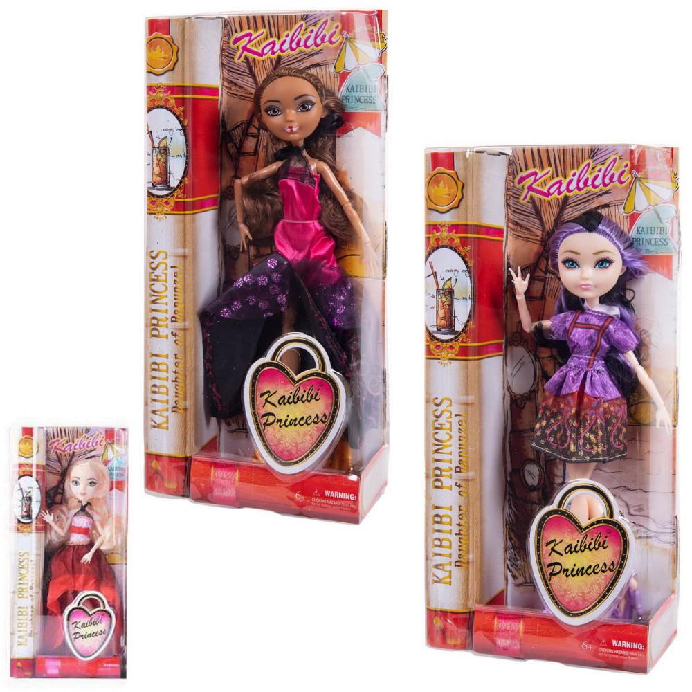 Купить Кукла Kaibibi Современная принцесса 28см (2) BLD014-3, JIANGSU HOLLY EVERLASTING INC.,