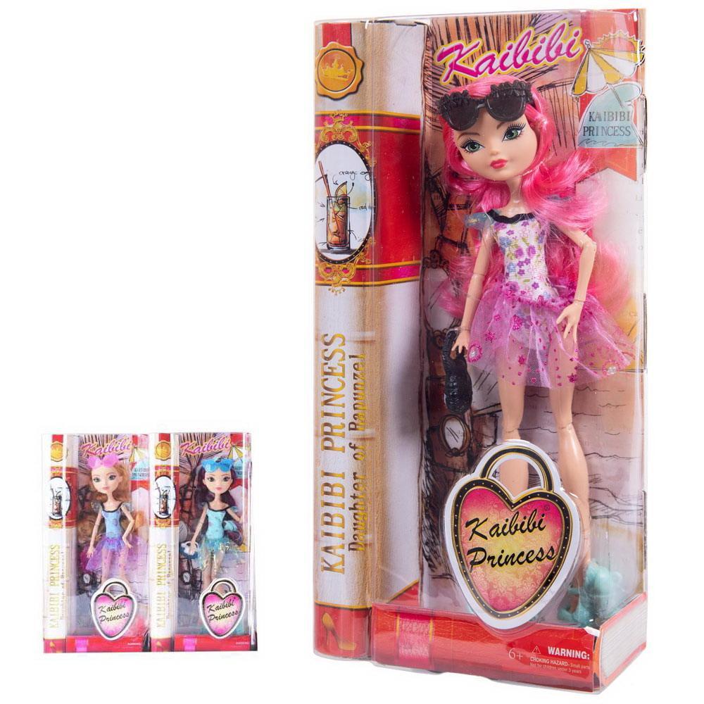 Купить Кукла Kaibibi Современная принцесса 28см (1) BLD014-1, JIANGSU HOLLY EVERLASTING INC.,