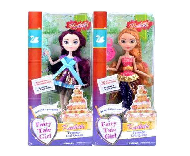 Купить Кукла Kaibibi Сказочная принцесса 28см (2) BLD020-2-no, JIANGSU HOLLY EVERLASTING INC.,
