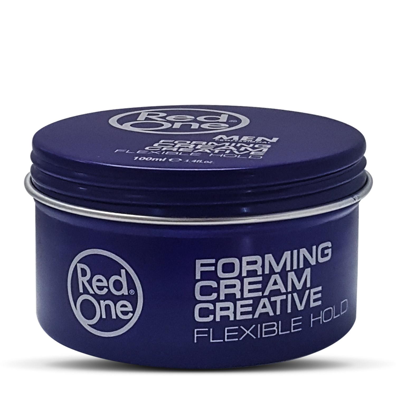 Купить Формирующий крем для волос RedOne Forming Cream Creative FLEXIBLE HOLD, 100 мл, RedOne Professional