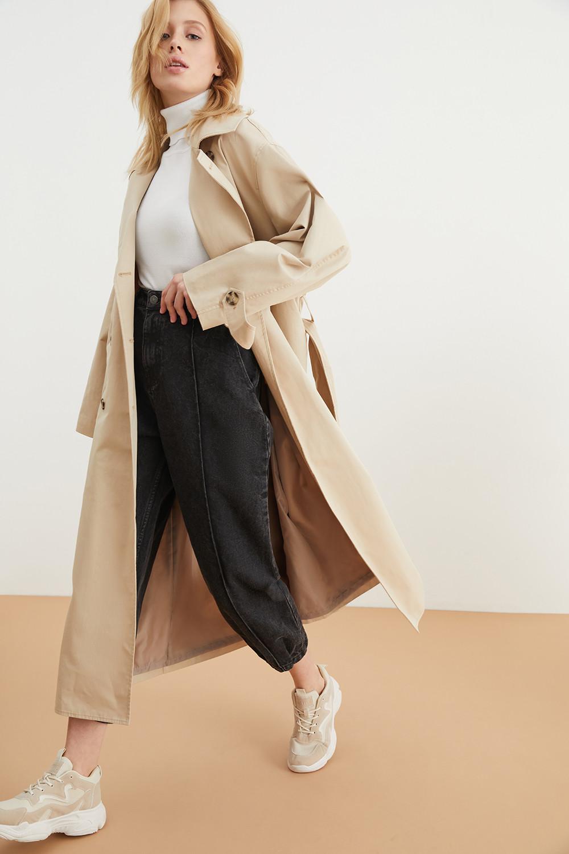 Джинсы женские Concept Club 10200160562 черные XL