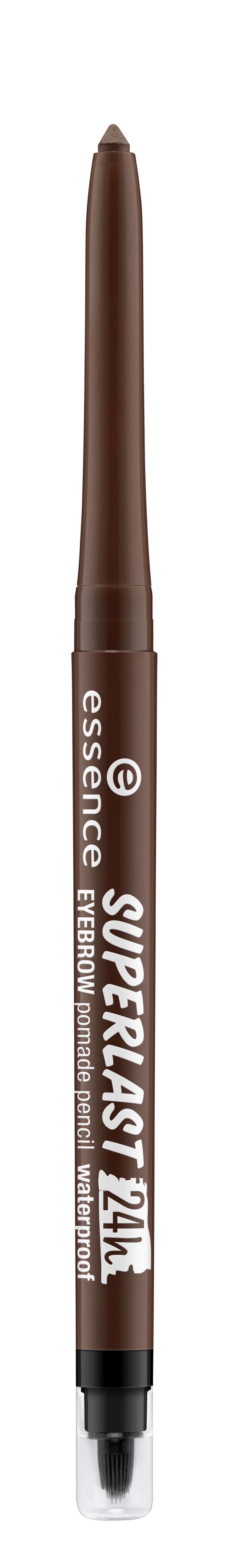 Карандаш для бровей essence Superlast 24h Eyebrow