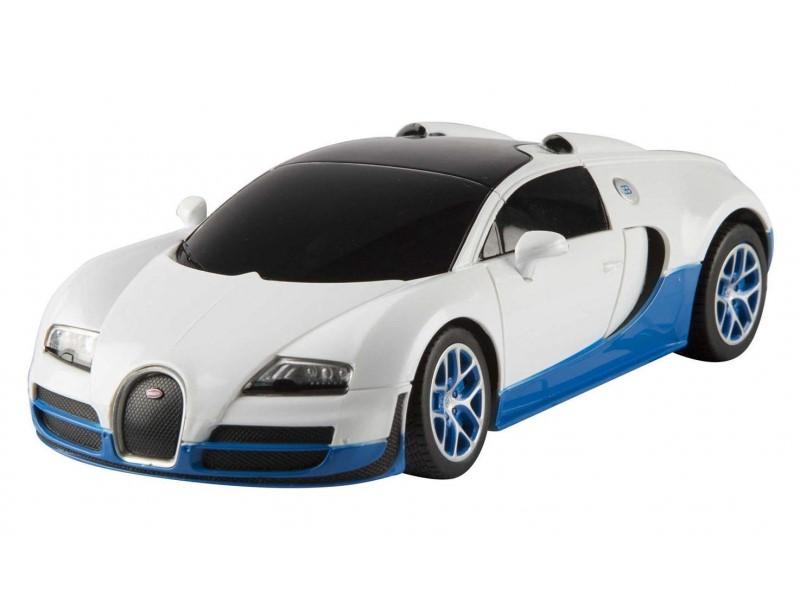 Купить Машина р/у 1:18 Bugatti Veyron Grand Sport Vitesse 53900W, Rastar group,