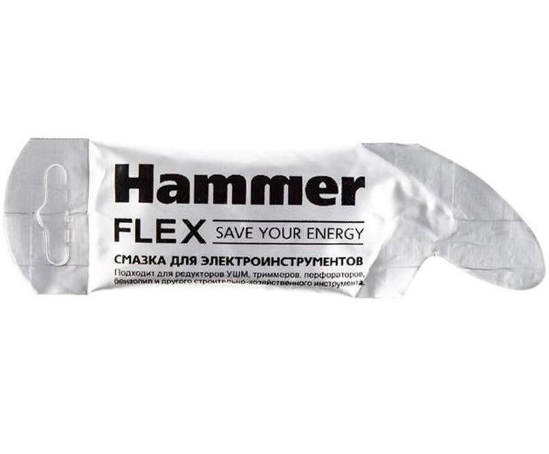 Смазка специальная Hammer Flex 501 023 398656