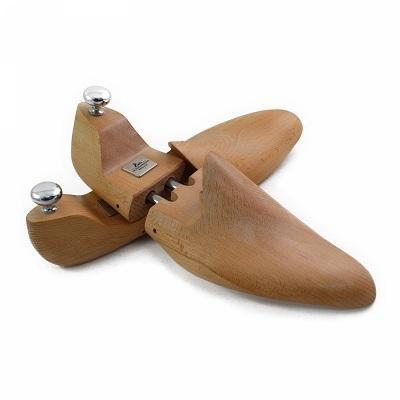 Формодержатели для обуви LA CORDONNERIE ANGLAISE подпружиненные, одна плоскость р.43