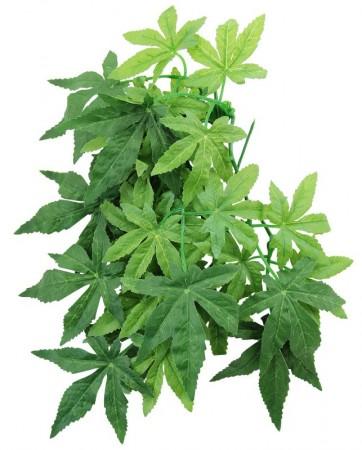 Искусственное растение для террариума Repti Zoo Абутилон,