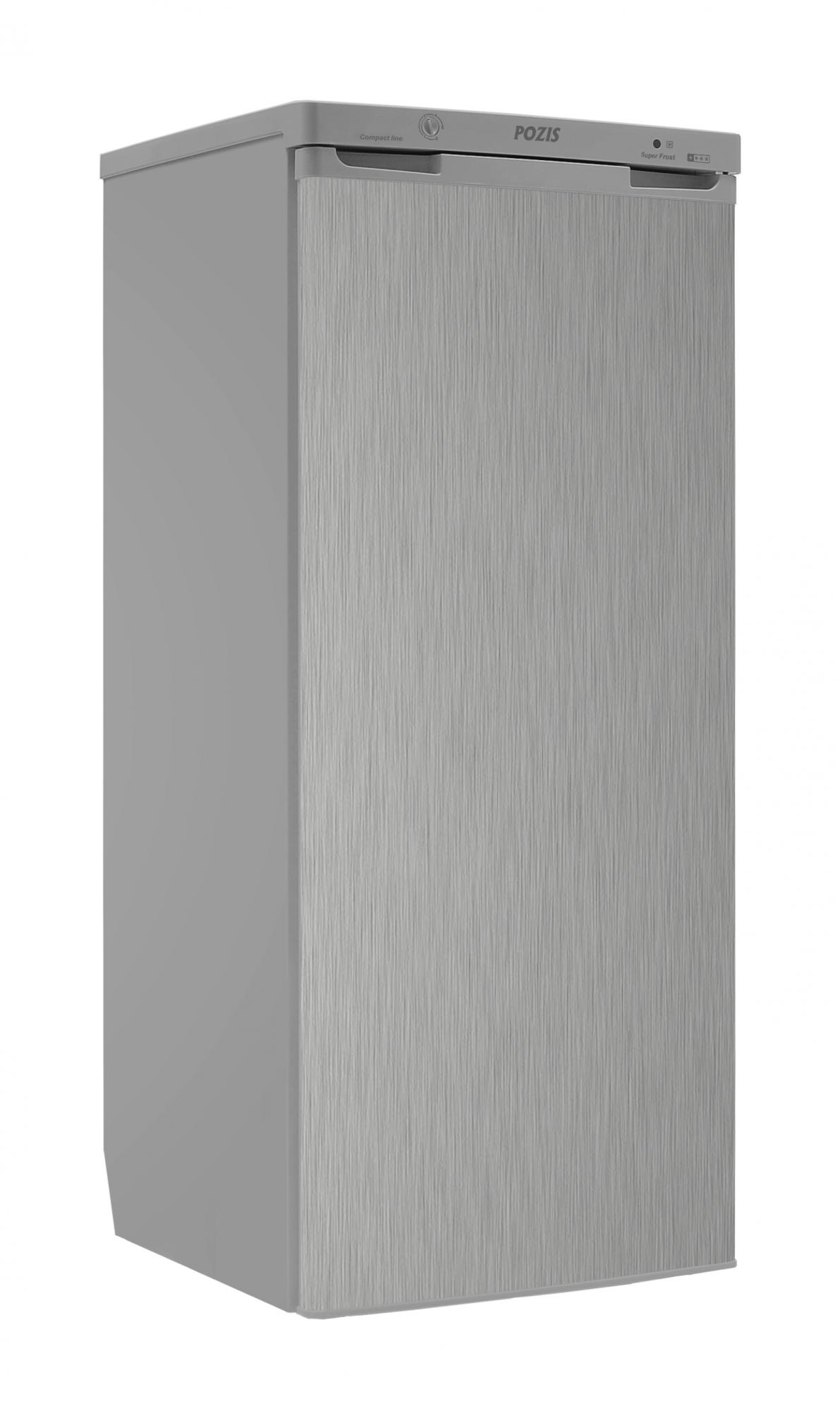 Морозильная камера POZIS FV 115 Silver Metallic