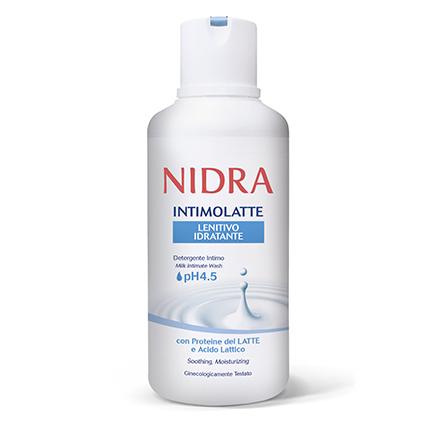 Гель для интимной гигиены Nidra 500 мл