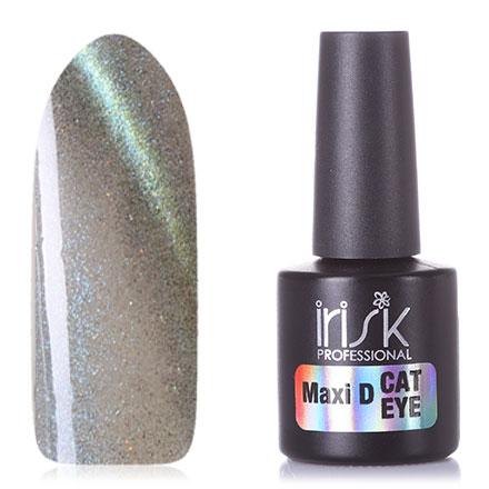 Купить Гель-лак IRISK Cat Eye Maxi D №04