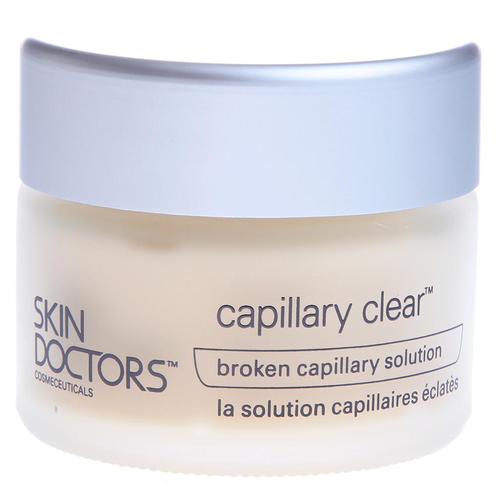 Купить Крем для лица Skin Doctors Capillary Clear 50 мл