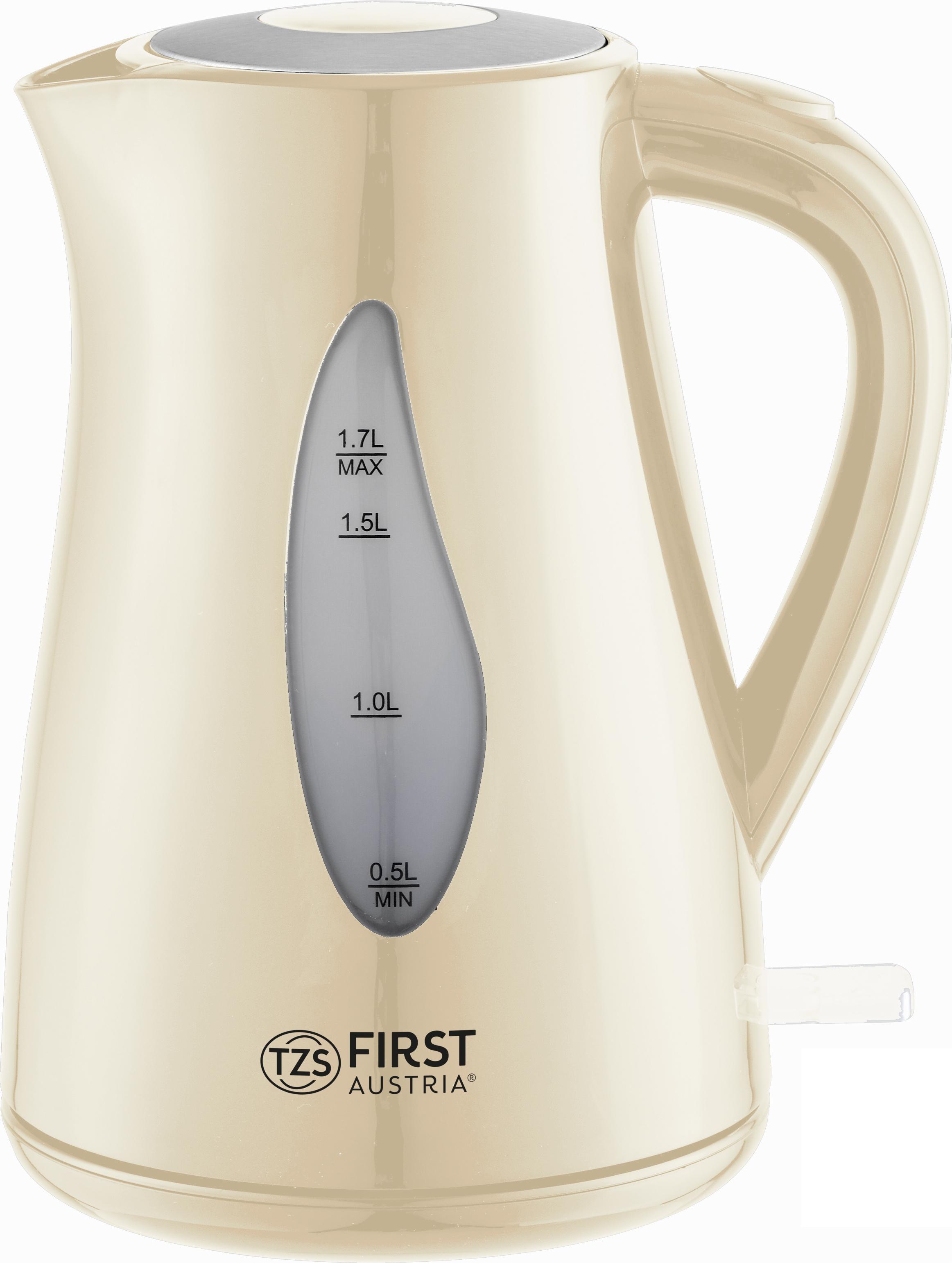 Чайник электрический FIRST FA 5417 6 CR