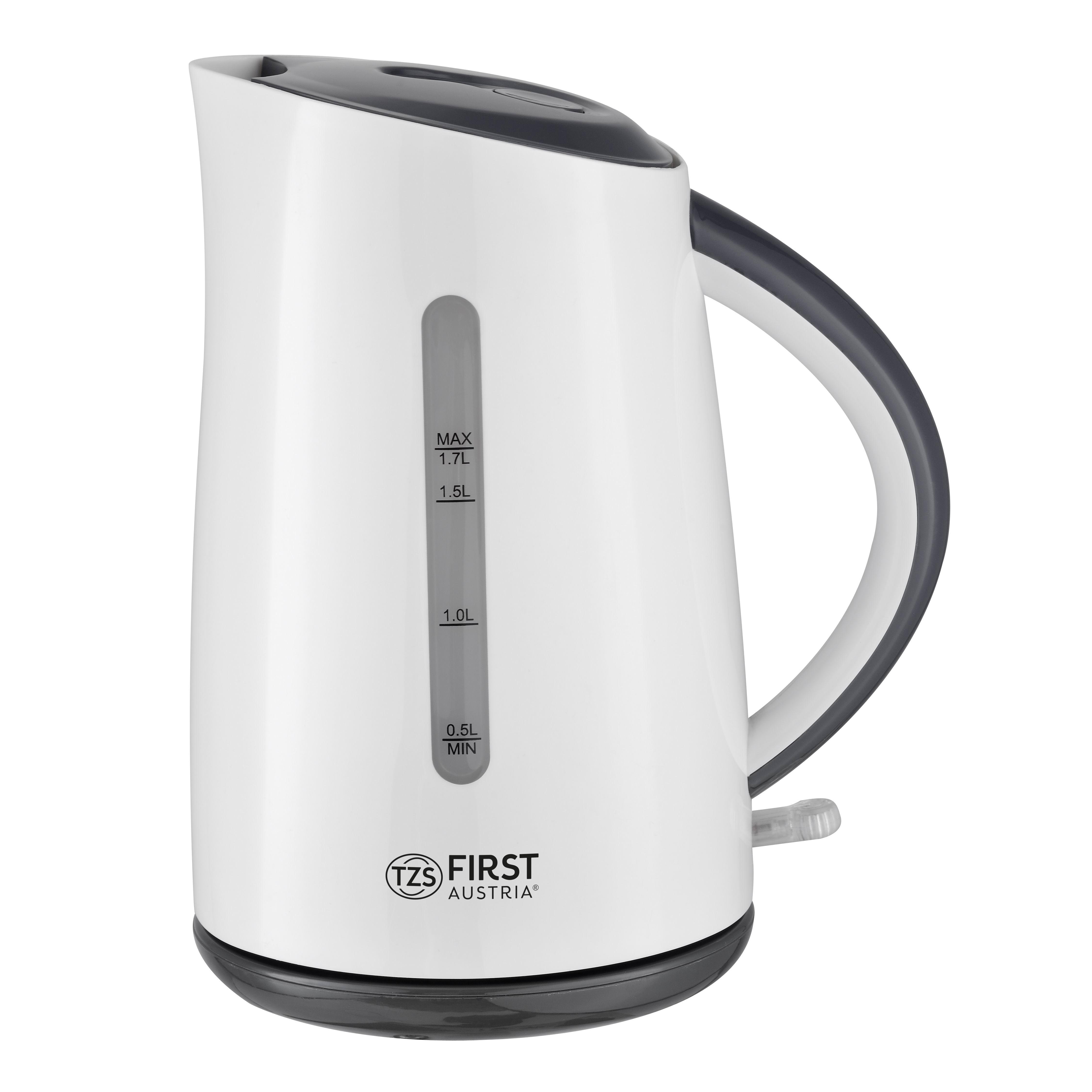 Чайник электрический FIRST FA 5417 5 WI