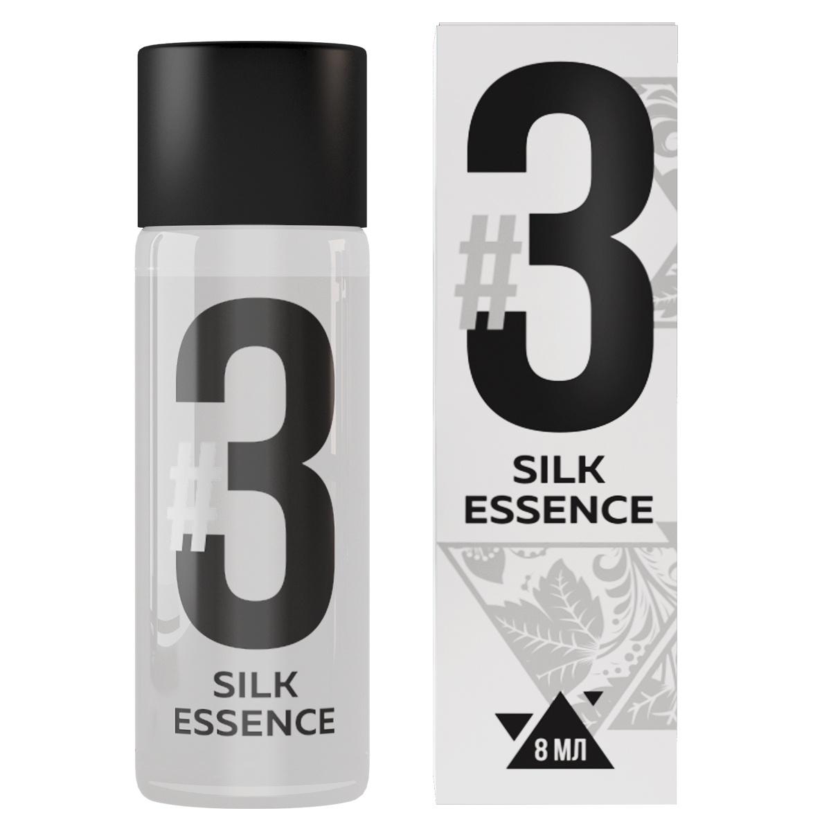 Состав для ламинирования #3 Sexy Lashes Silk