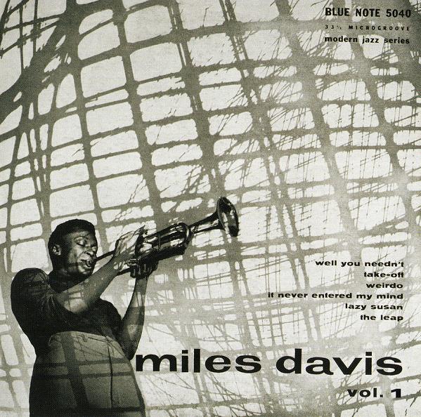 Davis, Miles - Volume One (1 CD)