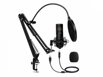 Микрофон Maono AU PM430 Black