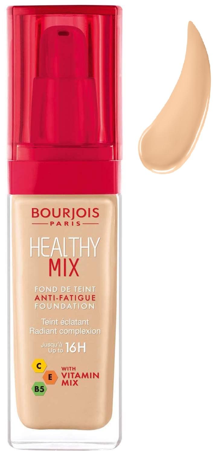 Купить Тональный крем Bourjois Healthy Mix Foundation 56 Hâlé Clair, 30 мл