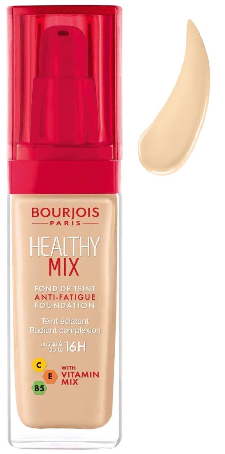 Купить Тональный крем Bourjois Healthy Mix Foundation 54 Beige, 30 мл