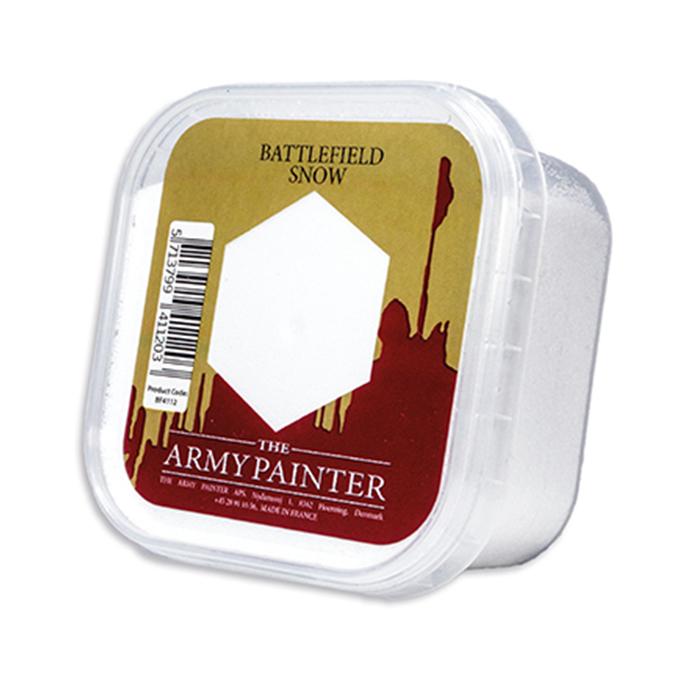 Аксессуар для моделирования Army Painter Battlefields: Snow