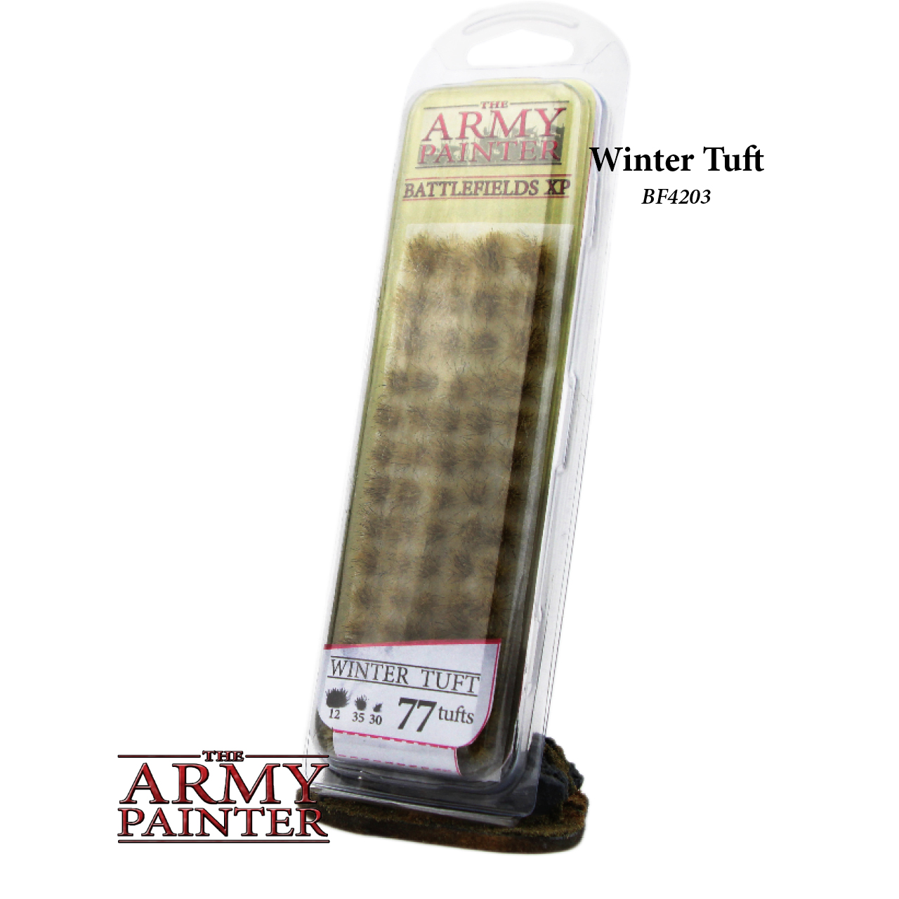 Аксессуар для моделирования Army Painter Winter Tuft