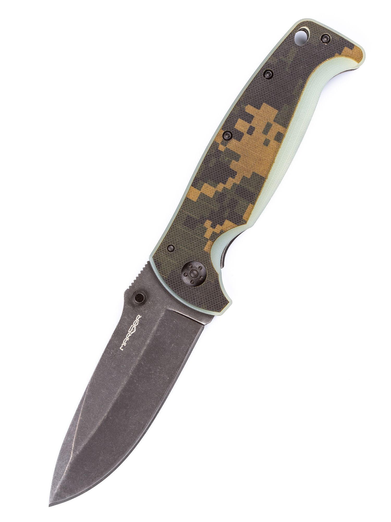 Нож Marser Ka-6 CK7201