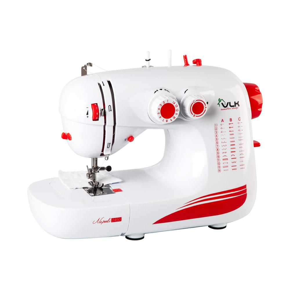 Швейная машина VLK Napoli 2450