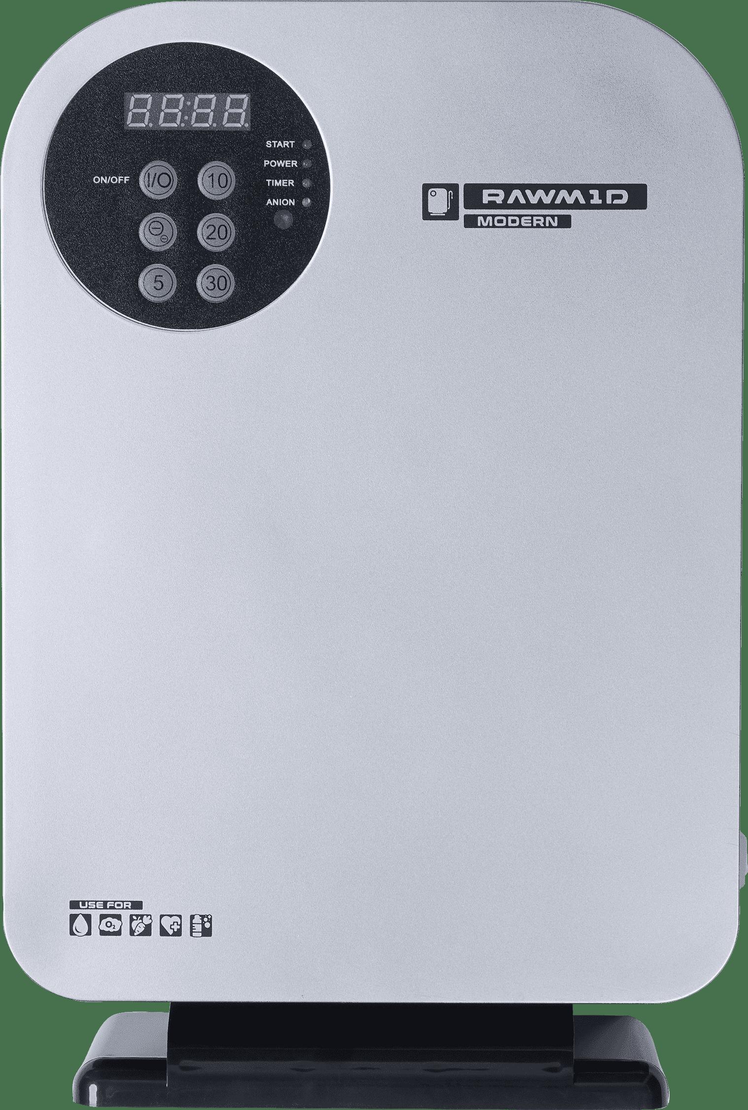 Озонатор и ионизатор Rawmid Modern RMO 04