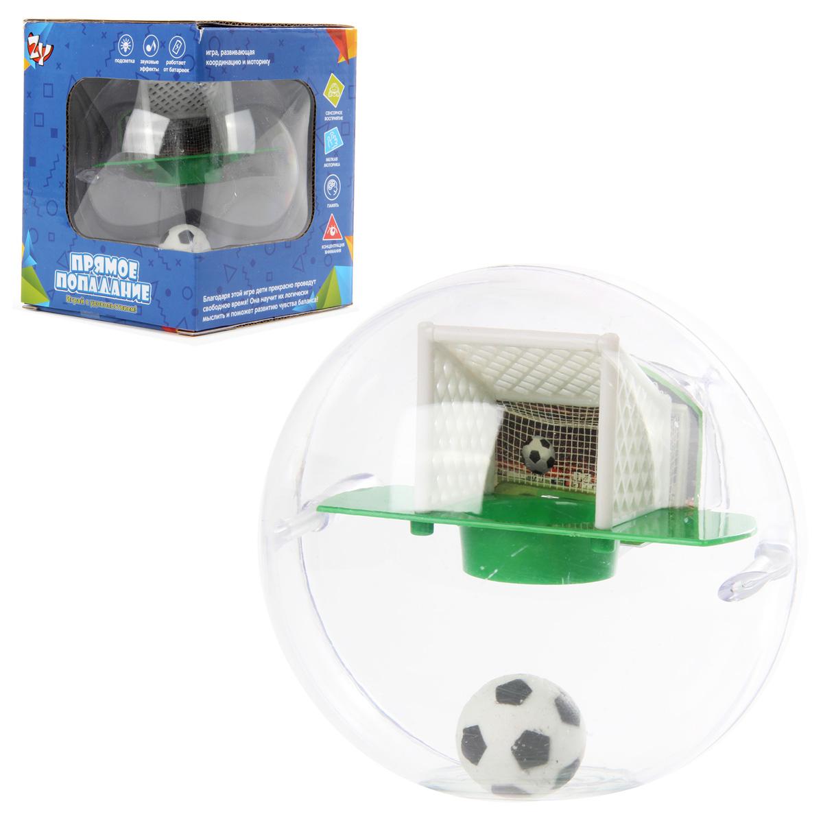 Развивающая игрушка Veld Co. Футбол