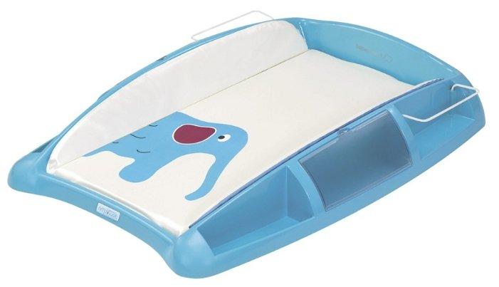 Пеленальная доска Bebe Confort AMPLITUDE, голубой