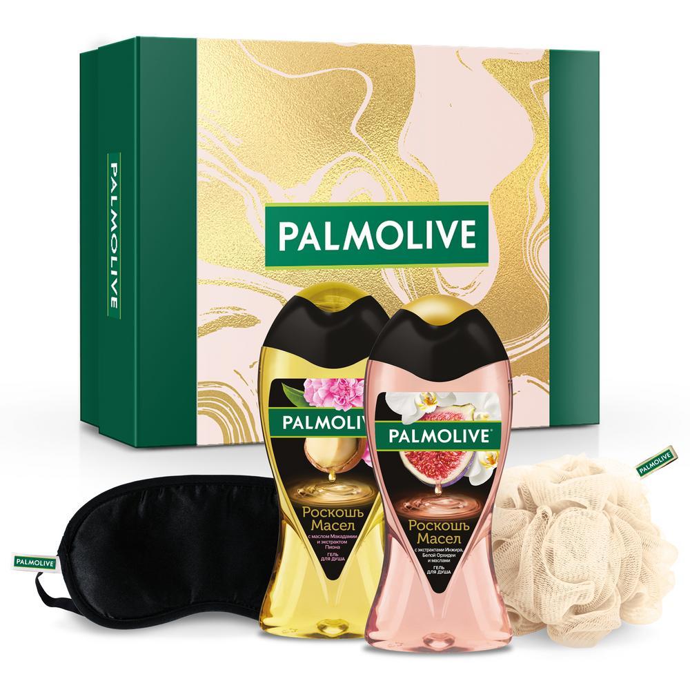 Подарочный набор PALMOLIVE  гель для душа