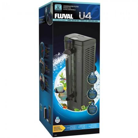 Внутренний фильтр Fluval «U4» до 240л
