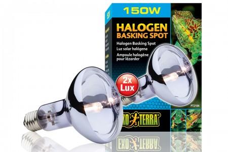 Галогенная лампа для террариума Exo Terra