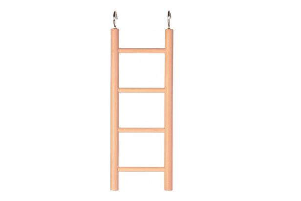 Лестница для птиц Bird Jewel, дерево, 5x15.7см