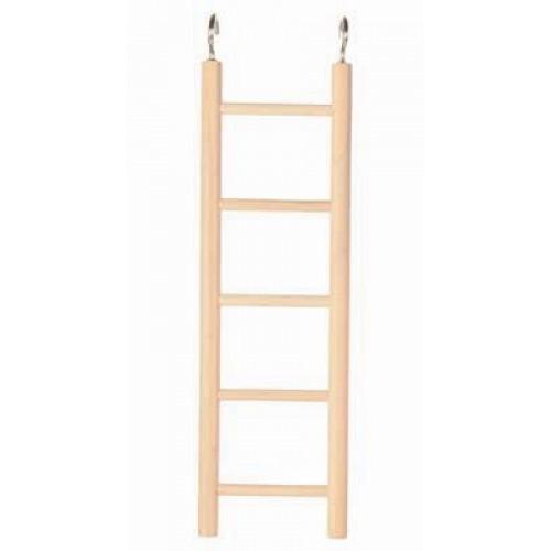 Лестница для птиц Bird Jewel, дерево, 5x22.5см