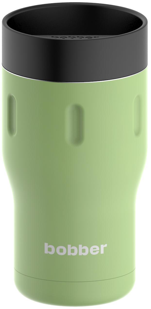 Фото - Термокружка Bobber Tumbler 0,35 л зеленая Tumbler