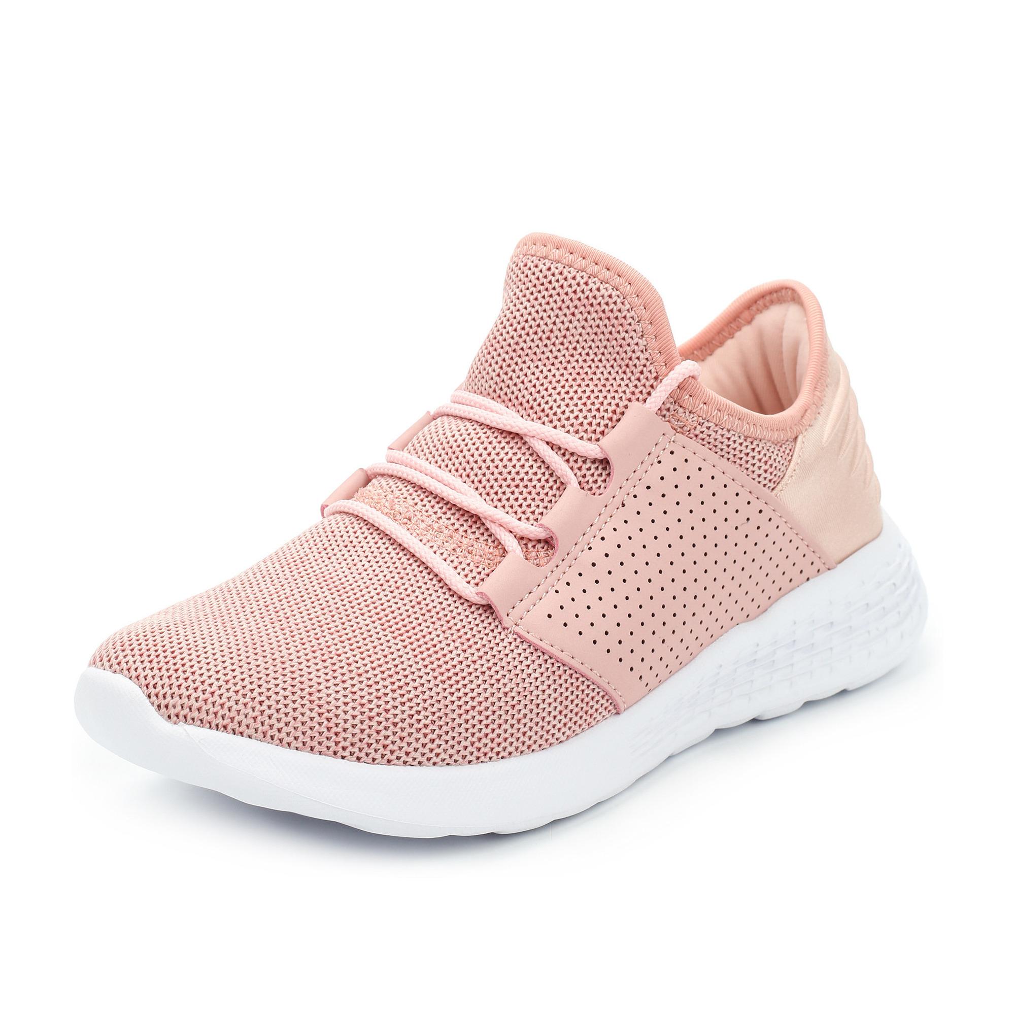 Купить 189-01GO-033TT, Кроссовки для девочек ZENDEN, цв. розовый, р-р 32,