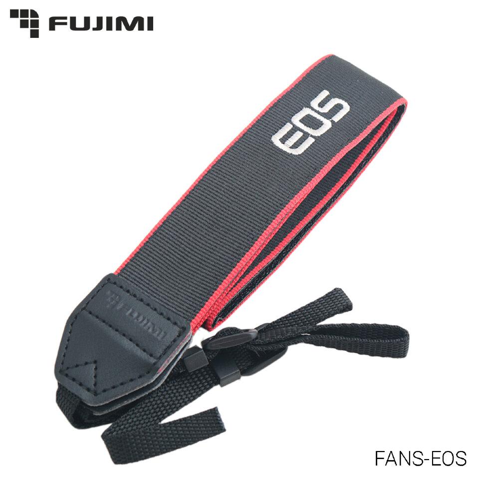 Ремень для фотокамеры Fujimi FANS EOS