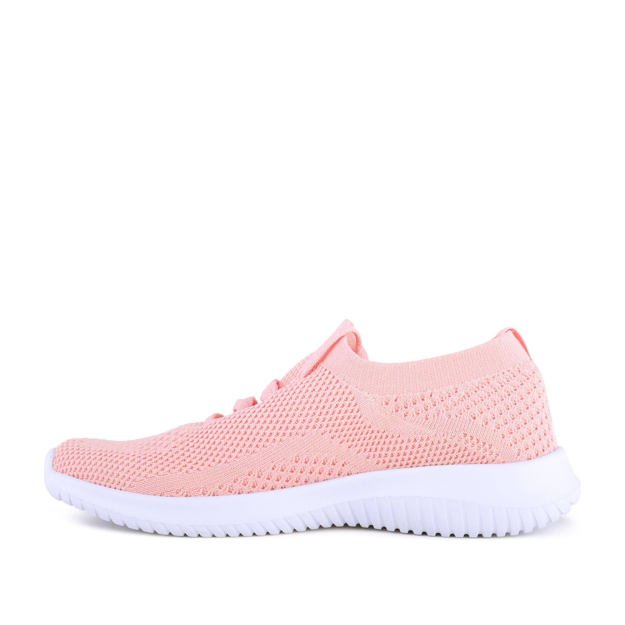 Купить 219-01GO-040T, Кроссовки для девочек ZENDEN, цв. розовый, р-р 35,