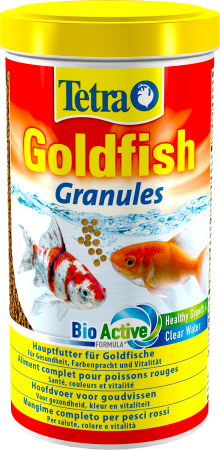 Корм для золотых рыбок Tetra Goldfish Granules,