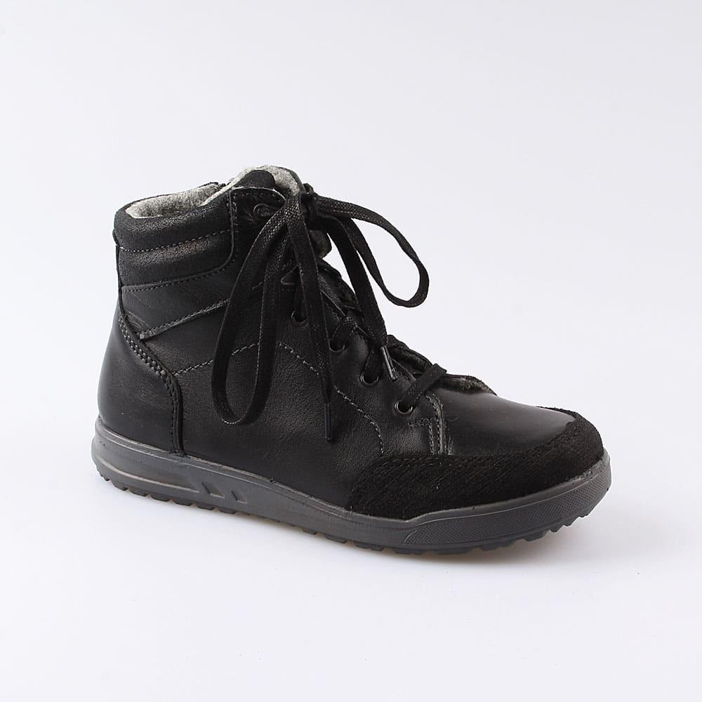 Купить Ботинки для мальчиков Котофей 652119-31 р.37,