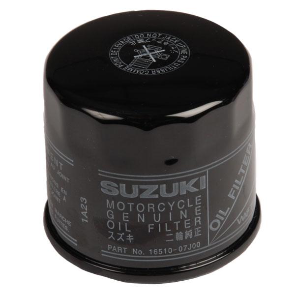 Масляный фильтр Suzuki KingQuad 750/500/400, GSX R,VZR,VLR