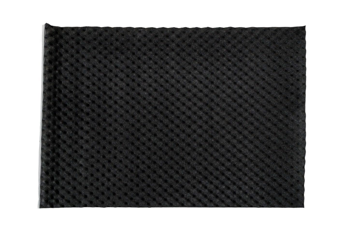 Звукопоглощающий полиуретан с клеевым слоем STP Biplast