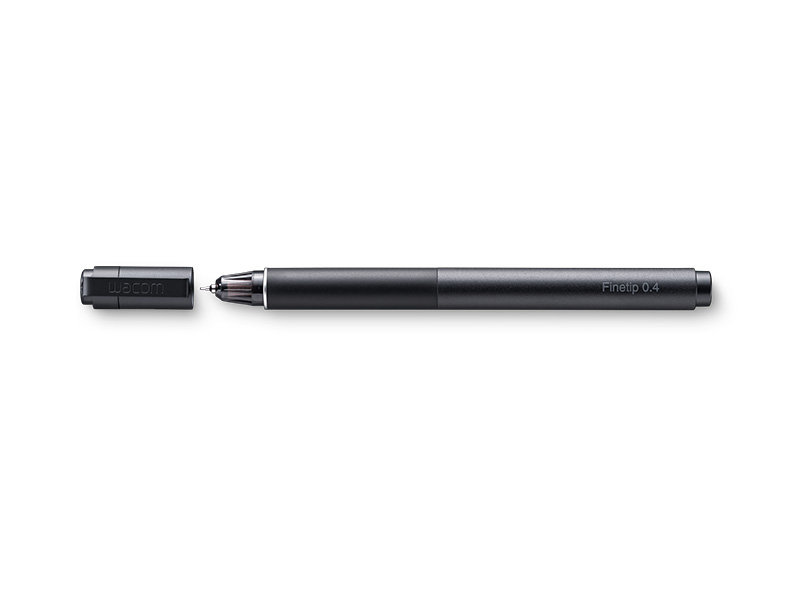 Стилус Wacom Finetip Pen Intuos Pro Paper