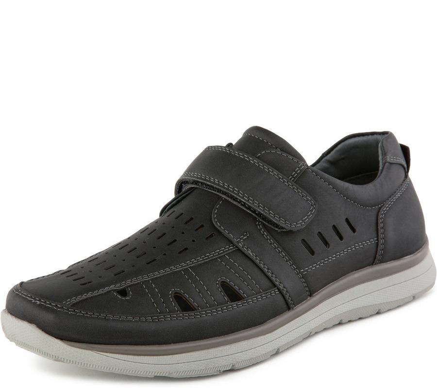 Купить 98-92BO-059SK, Туфли для мальчиков ZENDEN, цв. черный, р-р 39,