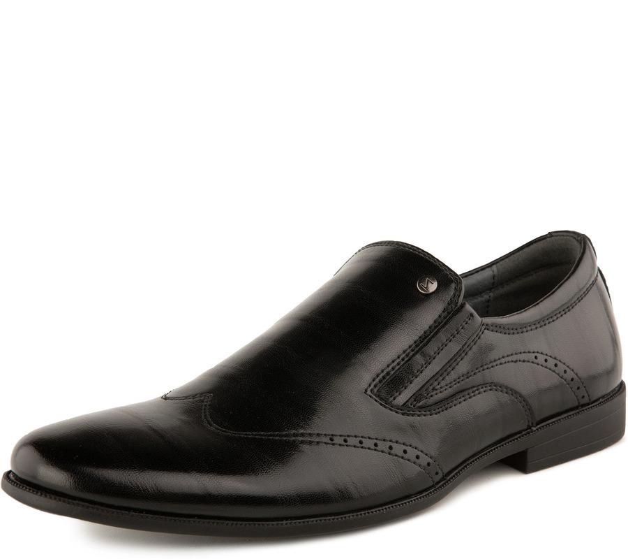 Купить 98-92BO-056VK, Туфли для мальчиков ZENDEN, цв. черный, р-р 39,