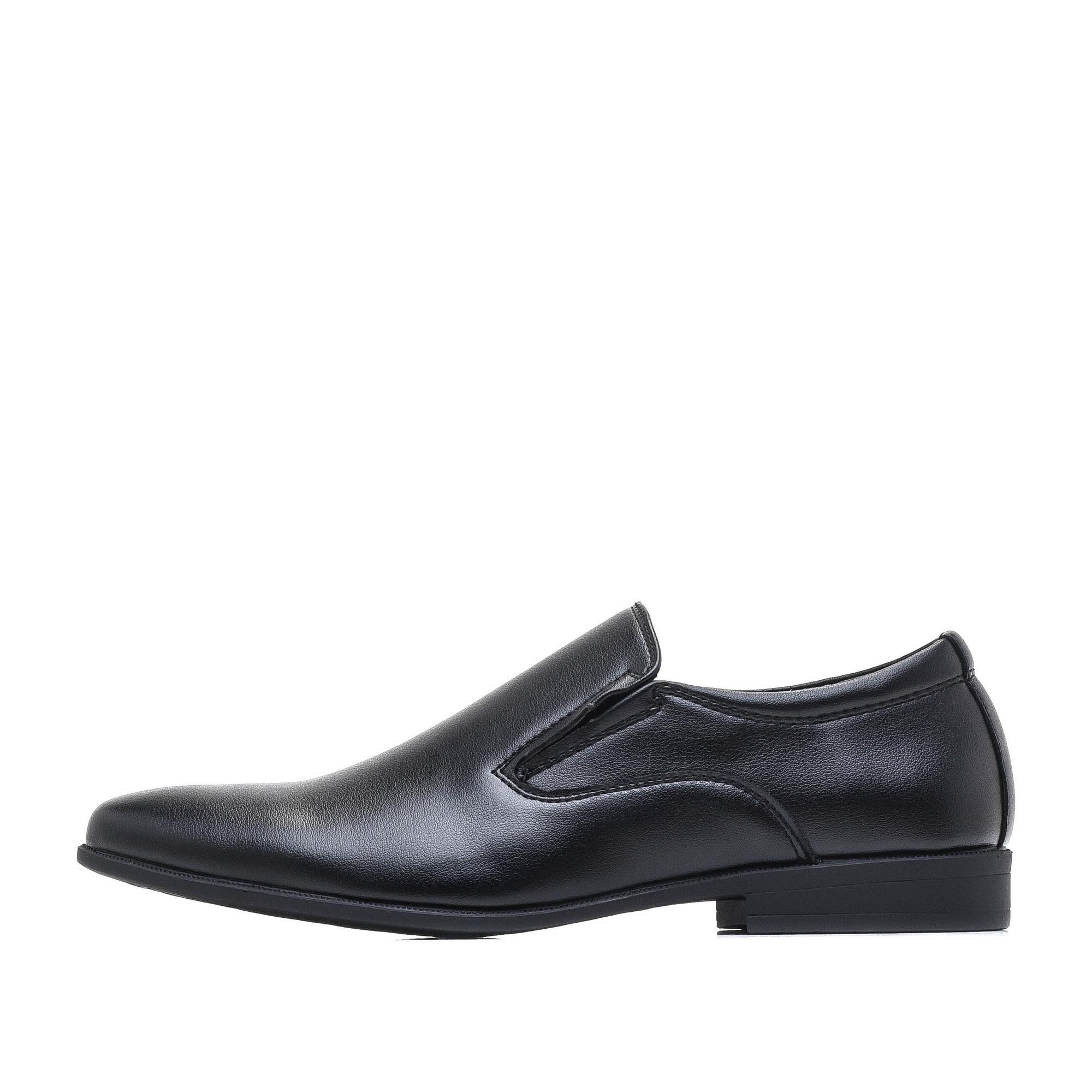 Купить 98-92BO-054SK, Туфли для мальчиков ZENDEN, цв. черный, р-р 39,